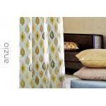 Anzio Ivy Sr.09 - Szürke dekortextil
