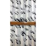 Andante- lakástextil, loneta dekorvászon