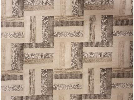 Home szürke - lakástextil, loneta dekorvászon