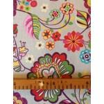 Olga-Színes lakástextil, loneta dekorvászon