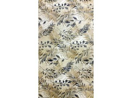 Orinoco-Kék lakástextil, loneta dekorvászon