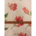 Tulipán-lakástextil, loneta dekorvászon